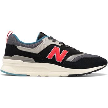 Skor Herr Sneakers New Balance NBCM997HAI Blå