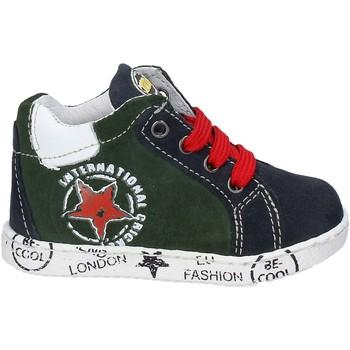 Skor Barn Sneakers Melania ME0122A7I.C Grön