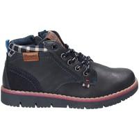 Skor Barn Boots Wrangler WJ17215 Blå