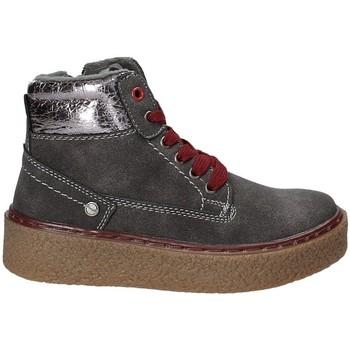Skor Barn Boots Wrangler WG17236 Grå