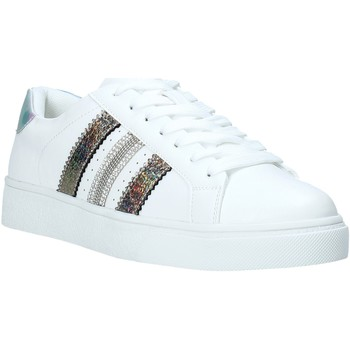 Skor Dam Sneakers Gold&gold A20 GA432 Vit