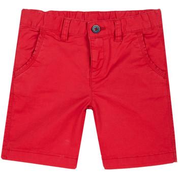 textil Barn Shorts / Bermudas Chicco 09052874000000 Röd