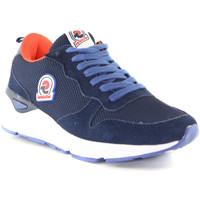 Skor Herr Sneakers Invicta 4461161/U Blå