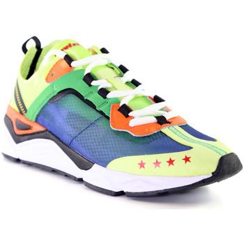 Skor Herr Sneakers Invicta 4461160/U Gul