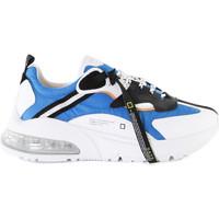 Skor Herr Sneakers Date M321-AR-DO-SK Vit