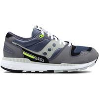 Skor Herr Sneakers Saucony S70437 Grå