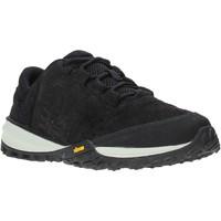 Skor Herr Sneakers Merrell J33369 Svart