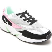Skor Dam Sneakers Fila 1010600 Grå
