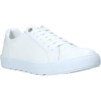Skor Herr Sneakers Lumberjack SM69812 001 B01 Vit