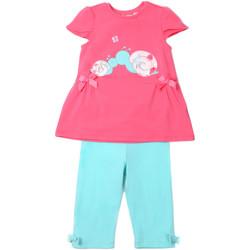 textil Barn Set Chicco 09076477000000 Rosa
