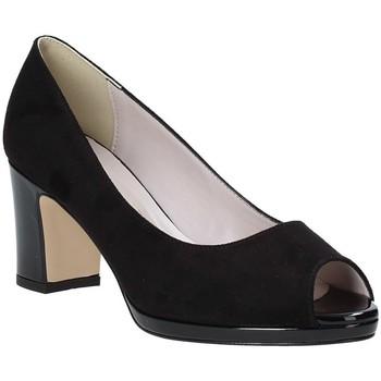 Skor Dam Pumps Grace Shoes 007001 Svart