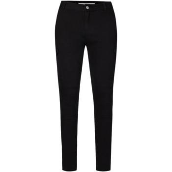 textil Dam Chinos / Carrot jeans Calvin Klein Jeans J20J212917 Svart