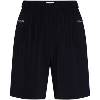 textil Dam Shorts / Bermudas Calvin Klein Jeans K20K201771 Svart