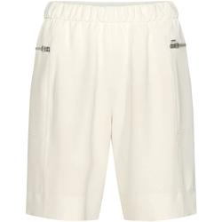 textil Dam Shorts / Bermudas Calvin Klein Jeans K20K201771 Beige