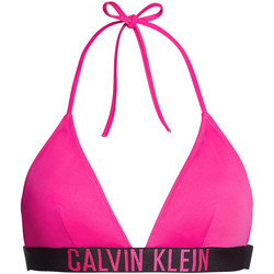 textil Dam Bikinibyxa / Bikini-bh Calvin Klein Jeans KW0KW00883 Rosa