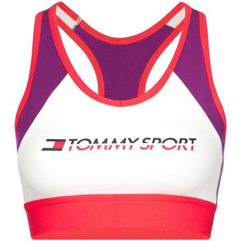 textil Dam Sport-BH Tommy Hilfiger S10S100348 Violett