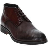 Skor Herr Boots Exton 5355 Brun