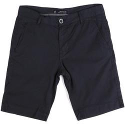 textil Herr Shorts / Bermudas Key Up 2P17A 0001 Blå