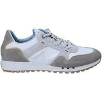 Skor Herr Sneakers Wrangler WM181090 Grå