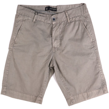 textil Herr Shorts / Bermudas Key Up 2P17A 0001 Grå