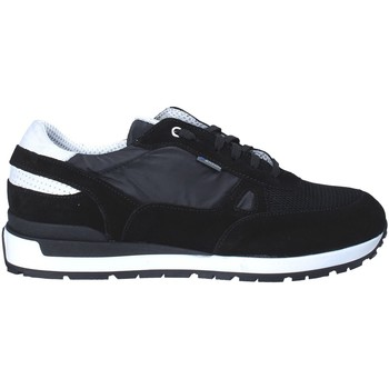 Skor Herr Sneakers Exton 993 Svart