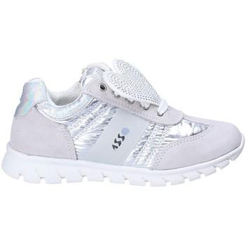 Skor Barn Sneakers Asso 62506 Vit