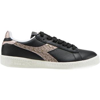 Skor Dam Sneakers Diadora 501.173.994 Svart