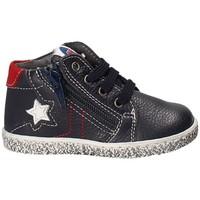 Skor Barn Höga sneakers Melania ME0140A8I.B Blå