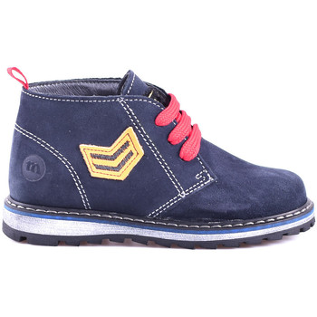 Skor Barn Boots Melania ME2032D8I.D Blå