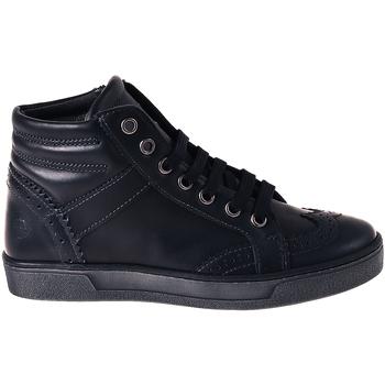Skor Barn Höga sneakers Melania ME6000F8I.B Blå