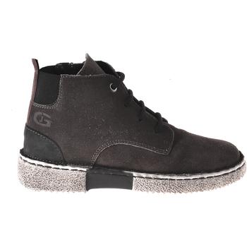 Skor Barn Boots Grunland PO1397 Grå
