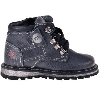 Skor Barn Boots Melania ME1029B8I.A Blå