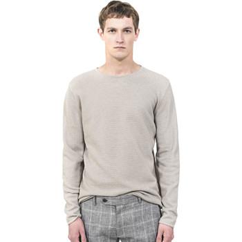 textil Herr Tröjor Antony Morato MMSW00938 YA100018 Grå