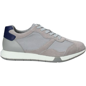 Skor Herr Sneakers Lumberjack SM40805 002 N86 Grå