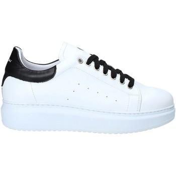 Skor Herr Sneakers Exton 955 Svart