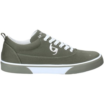Skor Herr Sneakers Byblos Blu 2MA0006 LE9999 Grön