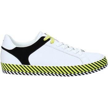 Skor Herr Sneakers Byblos Blu 2MA0004 LE9999 Vit