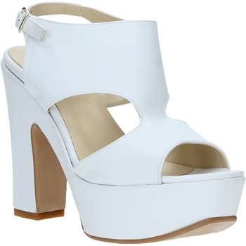 Skor Dam Sandaler Grace Shoes TQ 102 Vit