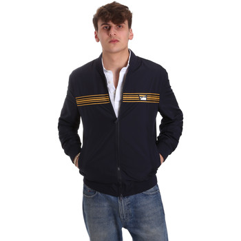 textil Herr Vindjackor Antony Morato MMCO00641 FA600101 Blå