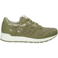 Skor Herr Sneakers Asics 1191A056 Grön