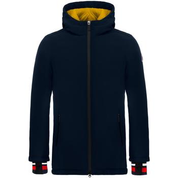 textil Herr Sweatjackets Invicta 4432341/U Blå