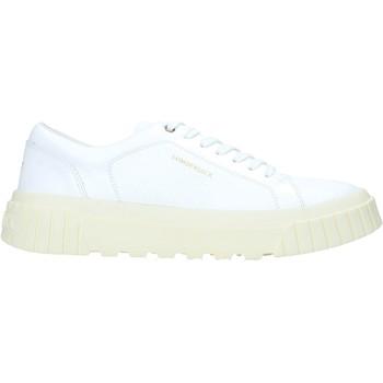 Skor Herr Sneakers Lumberjack SM65912 001 B51 Vit