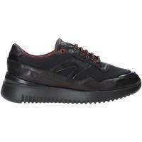 Skor Herr Sneakers Exton 335 Svart