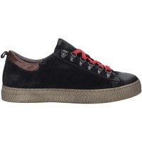 Skor Herr Sneakers Exton 75 Blå