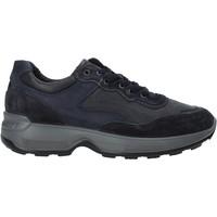 Skor Herr Sneakers IgI&CO 4114311 Blå