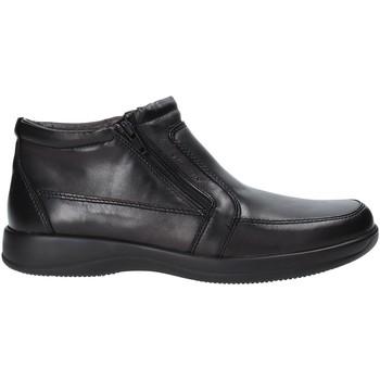 Skor Herr Boots Stonefly 213513 Svart