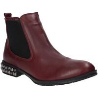 Skor Dam Stövletter Bueno Shoes 9M3402 Röd