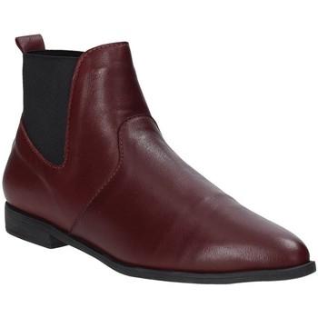 Skor Dam Stövletter Bueno Shoes 9P0708 Röd