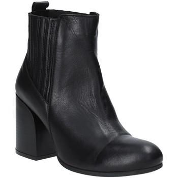 Skor Dam Stövletter Bueno Shoes 9P4801 Svart