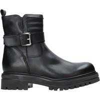 Skor Dam Boots Pregunta IAL24420BT Svart
